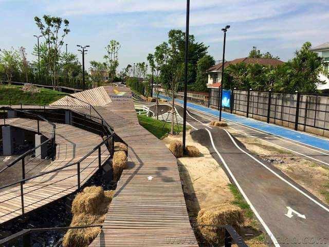 Peppermint Bike Park - Bicycle Thailand 1a7e511f8
