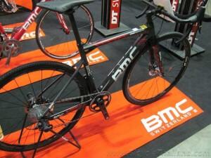 BMC CX01