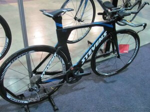 STEVENS Tri Bike
