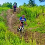 New MTB Trail near Pattaya – Map Prachan Reservoir