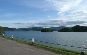 Pranburi Dam 2