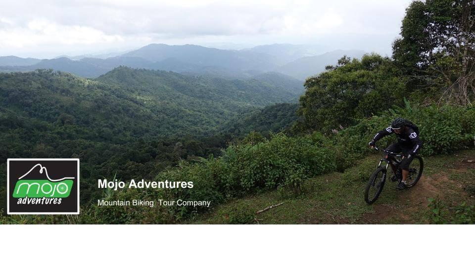 Mojo Adventures Main Image