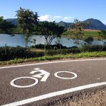 Singha Park: Great Location for Cycling in Chiang Rai