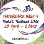Top Pick Event: Phuket Interbike Hash