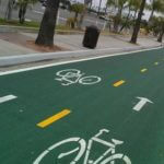Building and design plan of the longest bicycle lane in Asia: Cycling 5 Thailand provinces