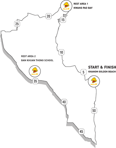 nok air ride for life map