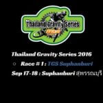 Top Pick Event: Thailand Gravity Series Race #1