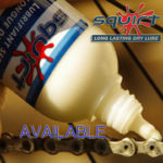 Squirt Bicycle Chain Lubricant in Thailand