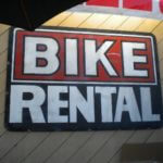 Bicycle Rentals in Sukhothai Thailand