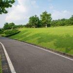 Buriram province invested 70 million baht to build the bicycle lane at Huay Jorake Mak
