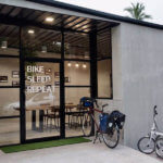 Top Pick Bicycle Touring Accommodation: Bike Sleep Repeat Hostel in Chiang Mai
