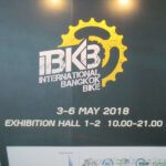 11th International Bangkok Bike Expo (May 2018)