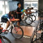Bangkok Get Fit – Professional Triathlon Training Sessions by Bike Zone